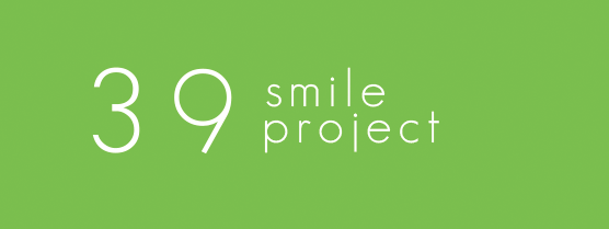 39 smile project